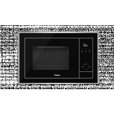 Cuptor cu microunde Teka ML 820 BIS, Black