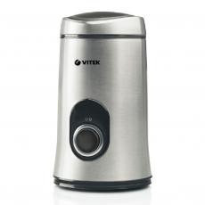 Râşniţă de cafea Vitek VT-1546, Inox