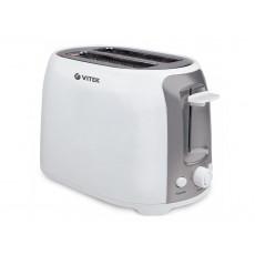 Prăjitor de pâine Vitek VT-7165, White