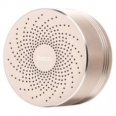 Boxă portabilă Hoco BS5, 3 W, Gold