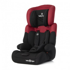 Scaun auto BabyTiger Mali BTFMALIBRG0000 А/к 9-36 кг, burgundy