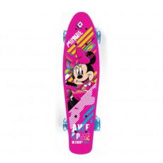 Skateboard Seven 9952 MINNIE, Розовй