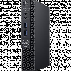 Персональный компьютер Dell OptiPlex 3060 MFF (273101325)