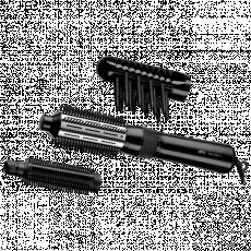Uscator de par Braun AS330, Black