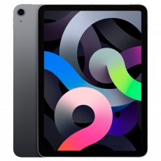 Tableta Apple iPad Air MYFM2 2020 (Wi-Fi), Space Gray