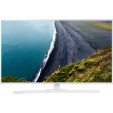 "Televizor 43 "" Samsung UE43RU7410UXUA, White"