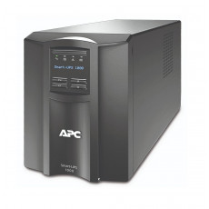 UPS APC Smart-UPS SMT1000I (1000 ВА/700 Вт)