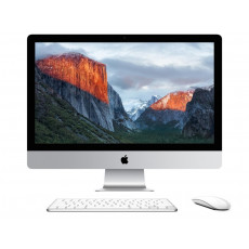 "Sistem All-in-One 21.5 "" Apple iMac A1418 (2017) (MNE02)"