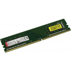 Memorie RAM 4 GB DDR4-2666 MHz Kingston ValueRam (KVR26N19S6/4)