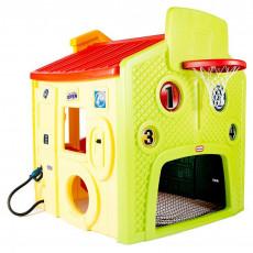 Complex de joc Little Tikes 444C00060 Supertown, Разноцветный