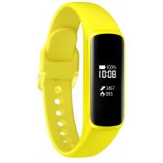Bratara inteligenta Samsung R375 Galaxy Fit'e, Yellow