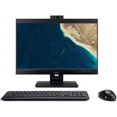 "Sistem All-in-One 23.8 "" Acer Veriton Z4860G (DQ.VRZME.004)"