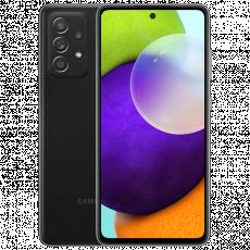 Smartphone Samsung Galaxy A52 (A525) (4 GB/128 GB) Black