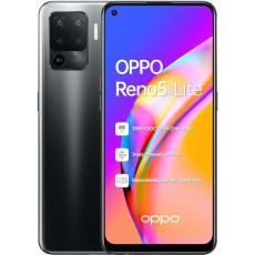 Smartphone Oppo Reno 5 Lite (8 GB/128 GB) Fluid Black