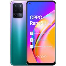 Smartphone Oppo Reno 5 Lite (8 GB/128 GB) Fantastic Purple