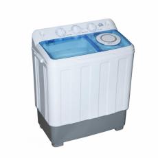 Maşină de spalat Eurolux LE10088SP, White, 10 Kg