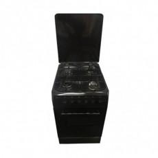 Aragaz Eurolux ТE-5640 IBW, Brown