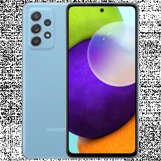 Smartphone Samsung Galaxy A52 (A525) (4 GB/128 GB) Blue