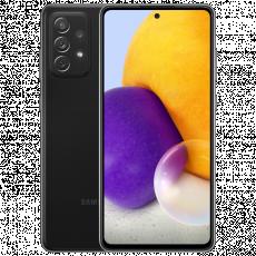 Smartphone Samsung Galaxy A72 (6 GB/128 GB) Black