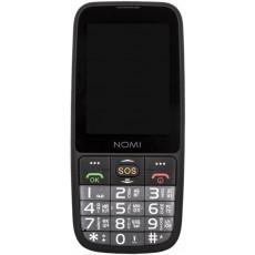 Telefon mobil Nomi i281+, Black