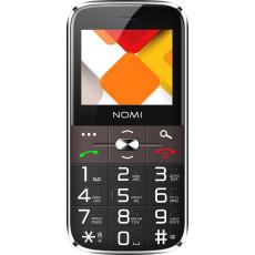 Telefon mobil Nomi i220, Black