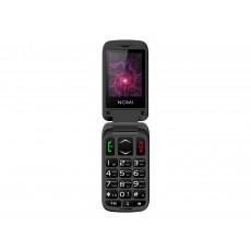 Telefon mobil Nomi i2400, Red