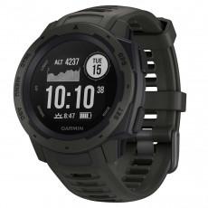 Ceas inteligent Garmin Instinct (GPS), Graphite