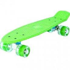 Skateboard Pilsan Sport (Skateboard), Зеленый