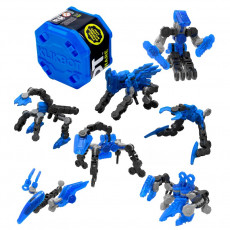 Stikbot EB006 Robot articulat în capsulă KlikBot Capsules