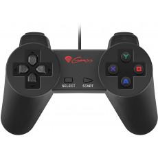 GamePad Genesis P10, Black