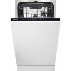 Maşina de spalat vase Gorenje GV 520E11, White