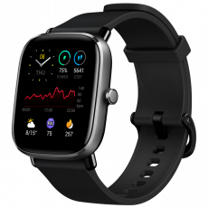 Ceas inteligent Xiaomi Amazfit GTS2 Mini (GPS), Black
