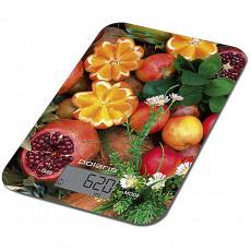 Cântar de bucătărie Polaris PKS1057DG, Fruits