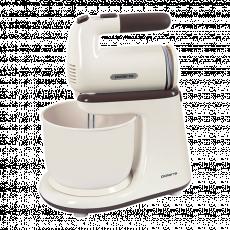 Mixer Polaris PHM6512B, Beige/Brown