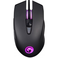 Мышь Marvo G982, Black, USB