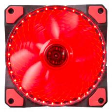 Ventilator Marvo  FN-11 Red