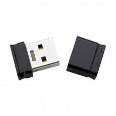 16 GB USB 2.0 Stick USB Intenso® Micro Line, Black (Micro Line/16GB)