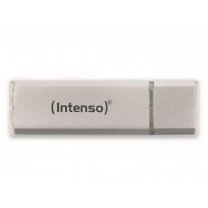 16 GB USB 3.0 Stick USB Intenso® Ultra Line, Silver (Ultra Line/16GB)