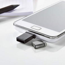 32 GB USB 2.0 Stick USB Intenso Mobile Line, Black (Mobile Line/32GB)