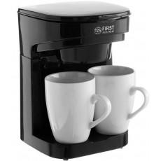 Cafetieră First 005453-4, Black