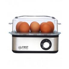 Aparat de gătit cu aburi First 005115-3, Inox