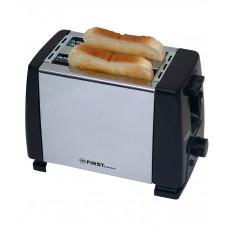 Prăjitor de pâine First 005366-CH, White/Black