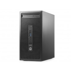 Sistem PC HP EliteDesk 705 G3 (2KR93EA)
