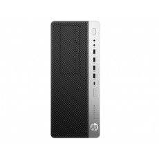 Sistem PC HP EliteDesk 800 G4 (4QC42EA)