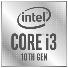 Procesor Intel Core i3 10105 Tray (3.7 GHz-4.4 GHz/6 MB/S1200)