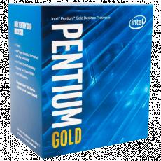 Procesor Intel Pentium G6405 Box (4.1 GHz-/4 MB/S1200)