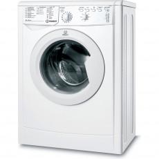 Maşină de spalat Indesit IWSB 5085 (CIS), White, 5 Kg