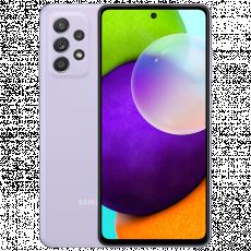 Smartphone Samsung Galaxy A52 (A525) (8 GB/256 GB) Lavender Violet