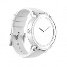 Ceas inteligent Mobvoi Ticwatch E (GPS), Ice White