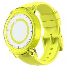 Ceas inteligent Mobvoi Ticwatch E (GPS), Yellow
